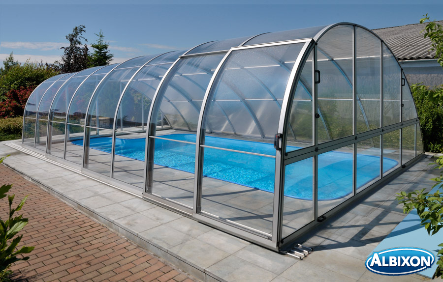 Albixon Swimming Pool Enclosures