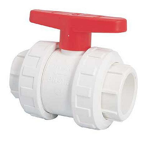 Swimming Pool Pipe Valves