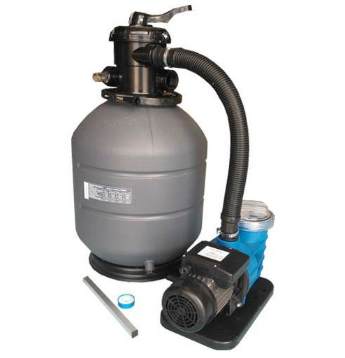 Swimming pool pumps filters online uk 1st direct for Pool heater and filter