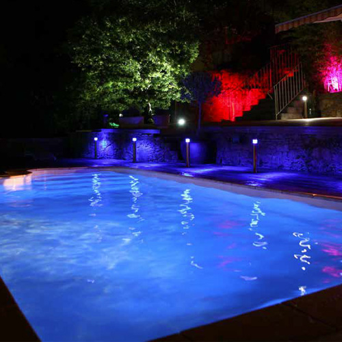 LED Underwater Pool Lights