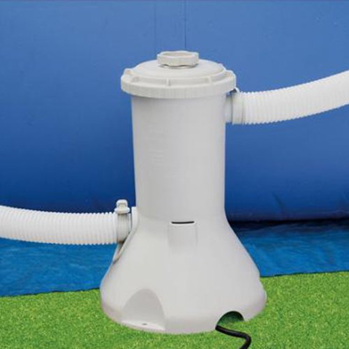 Above Ground Pool Pumps & Filters