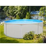 Solid Wall Pools