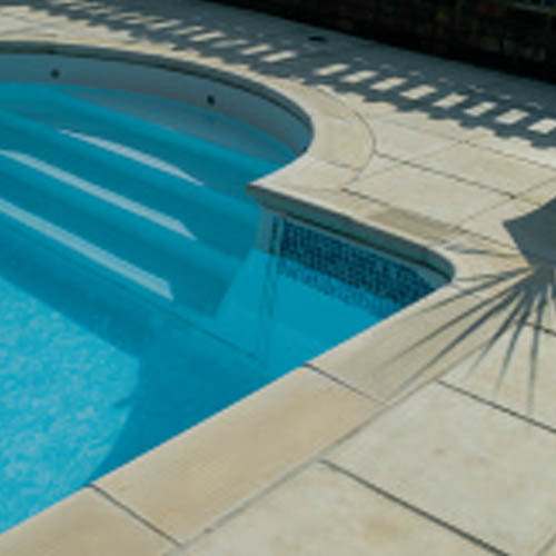 Coping Stones & Paving