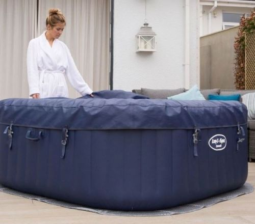 Lay Z Spa Hawaii Fantastic Prices 1st Direct Pools