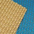 Gold 500M GeoBubble Solar Cover