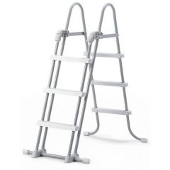 """Intex 36"""" + 42"""" Above Ground Pool Ladder With Removable Steps"""