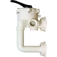 Peraqua Multiport Valves