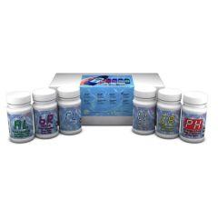eXact® Spa Water Reagent Refill Box