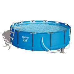Bestway Steel Pro Max Splasher Pool