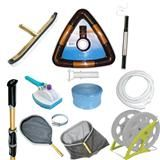 Spring Opening / Winter Closing Chlorine Kit - Small