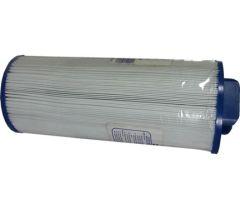 Filter Cartridge Dimension One Plunger Load PTL50 H