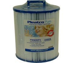 Filter Cartridge Waterways  PWW 50