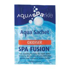 35g Spa Fusion - Shock Sachet