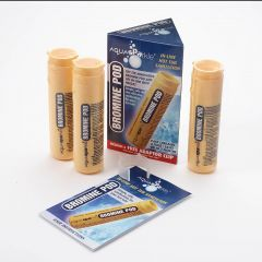 AquaSparkle Bromine Pods x 3