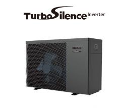 AquaX Inverter Turbo Silence Heat Pump