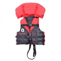 Circle One 40N Child Buoyancy Aid with 3 Straps & Collar (one size)