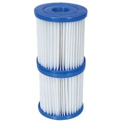 Filter Cartridge (I) Twin Pack