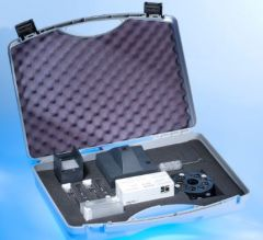 Lovibond Comparator - Chlorine Balanced Water Test Kit (includes reagents)
