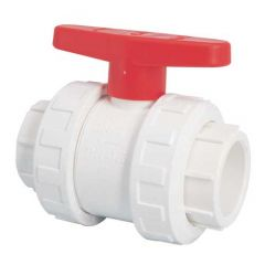 "1.5"" Double Union Ball Valve"