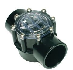 "2"" Flow Check Valve - Flap Type"