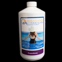 Spa FoamAway - Hot Tub Chemicals