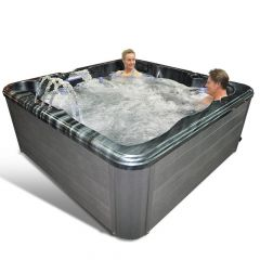 Pearl Spa - 2000  x 2000 x 780mm
