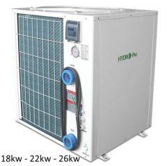 Hydro-Pro Heat Pumps