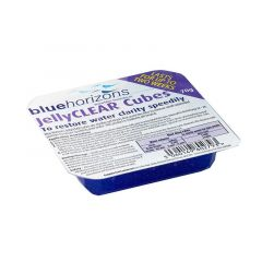 Jelly Clear Cubes - Pool Chemicals