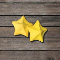 Starfish Sponges Pack of 2