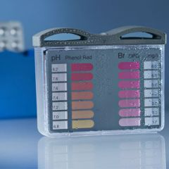 Bromine/pH Test Kit Lovibond (Pooltester)