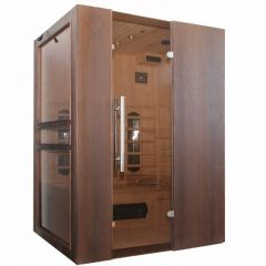 Levi 3 Full Spectrum Infrared Sauna