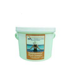 Granular Shock Chlorine (Calcium Hypochlorite)