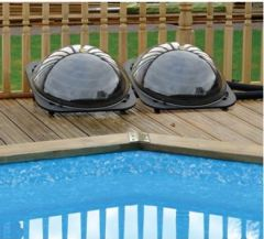 Solar Pod (pools up to 4,500ltrs)