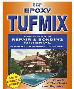 Tufmix Epoxy Putty