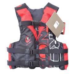 Circle One 40N Youth Buoyancy Aid PFD with 3 Straps