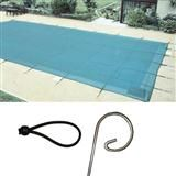 Standard Winter Debris Cover 12ft x 24ft (pool size)