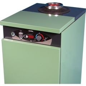 Genie Gas Heaters