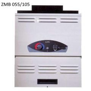 Certikin Natural Gas Heater - Outdoor Top