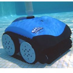 Dolphin Hybrid RS1 Suction Pool Cleaner