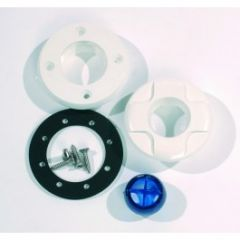 Certikin Inlet Spare Parts Kit - Face plate, Eye Ball, Gasket