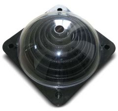 Solar Dome Pool Heaters