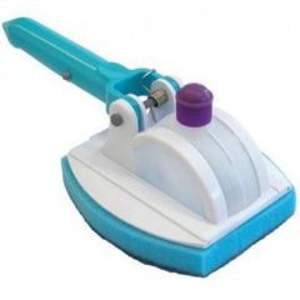 Waterline Scrubber with Detergent Tank