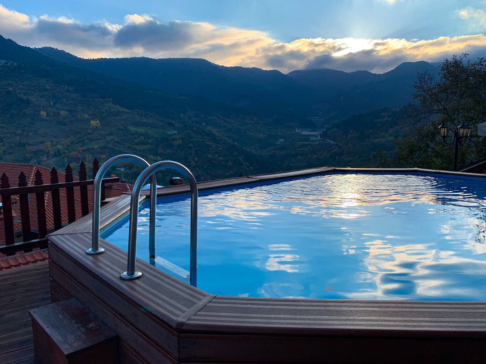 The Complete Hot Tub Maintenance Checklist