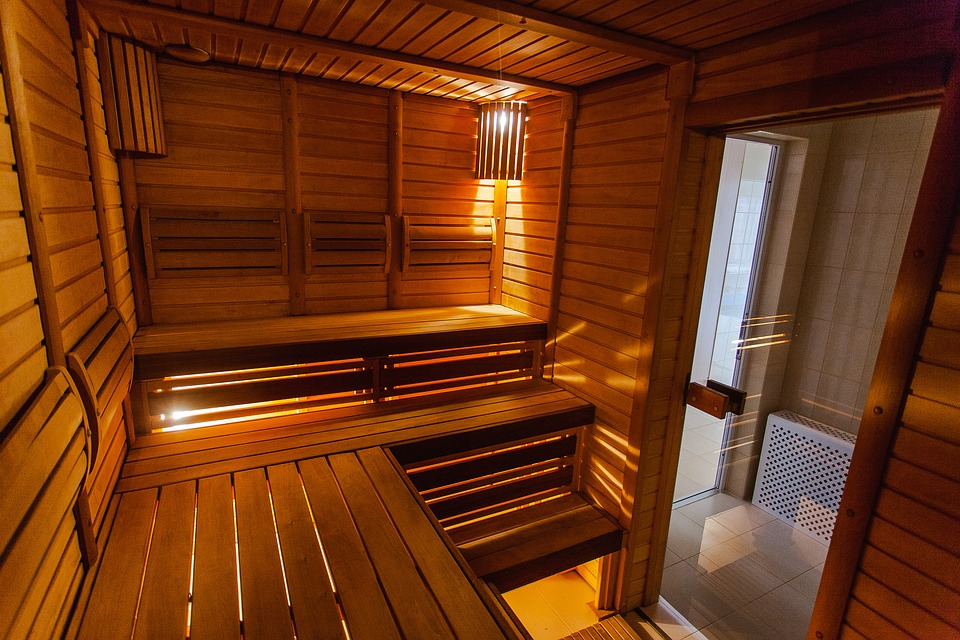 Traditional Vs Infrared Saunas
