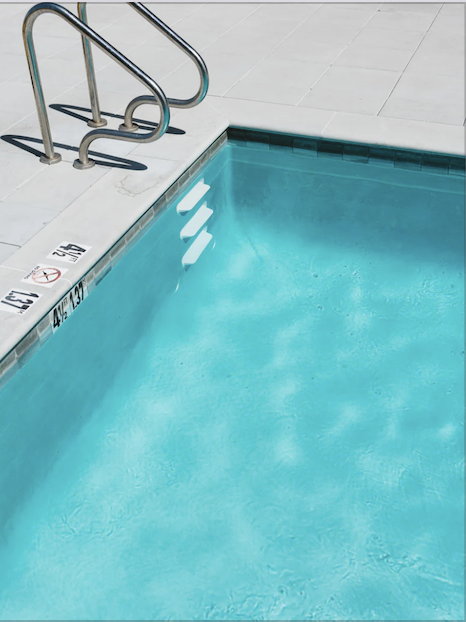 Running a Swimming Pool