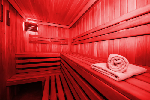 Top 5 Reasons To Buy An Infrared Spa