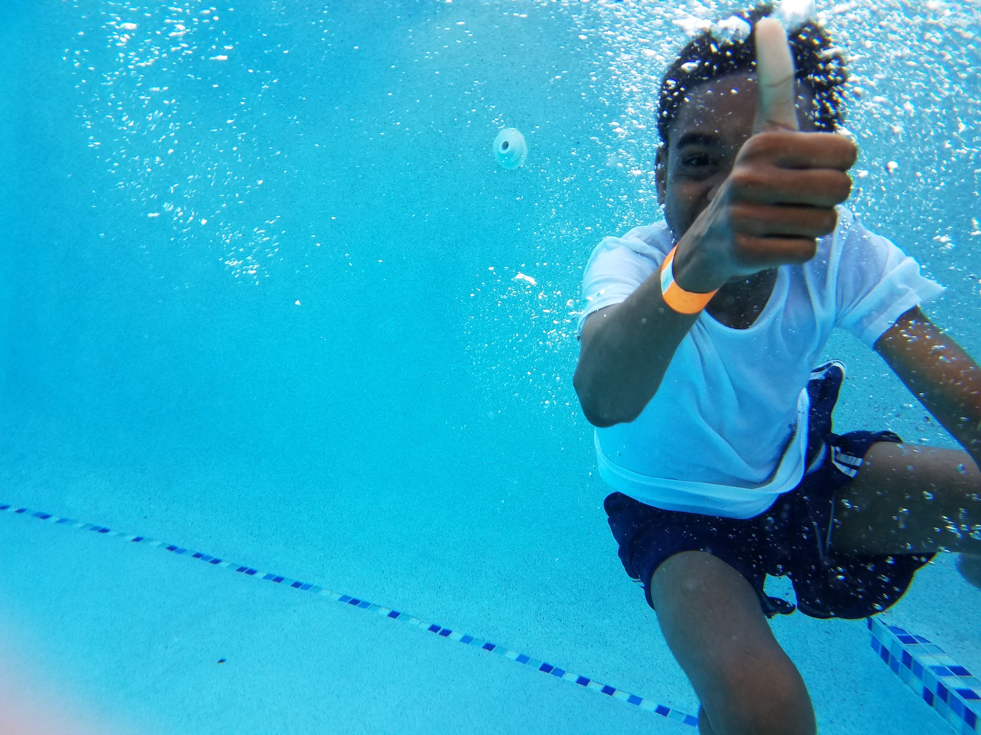 Child-Proofing Your Swimming Pool