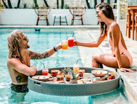 The Ultimate Pool Party Guide