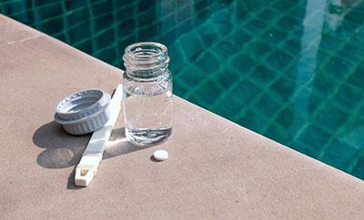 1st Direct Pools
